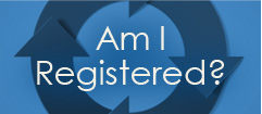 Am I Registered