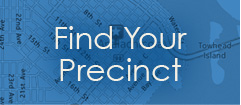 Find Your Precinct
